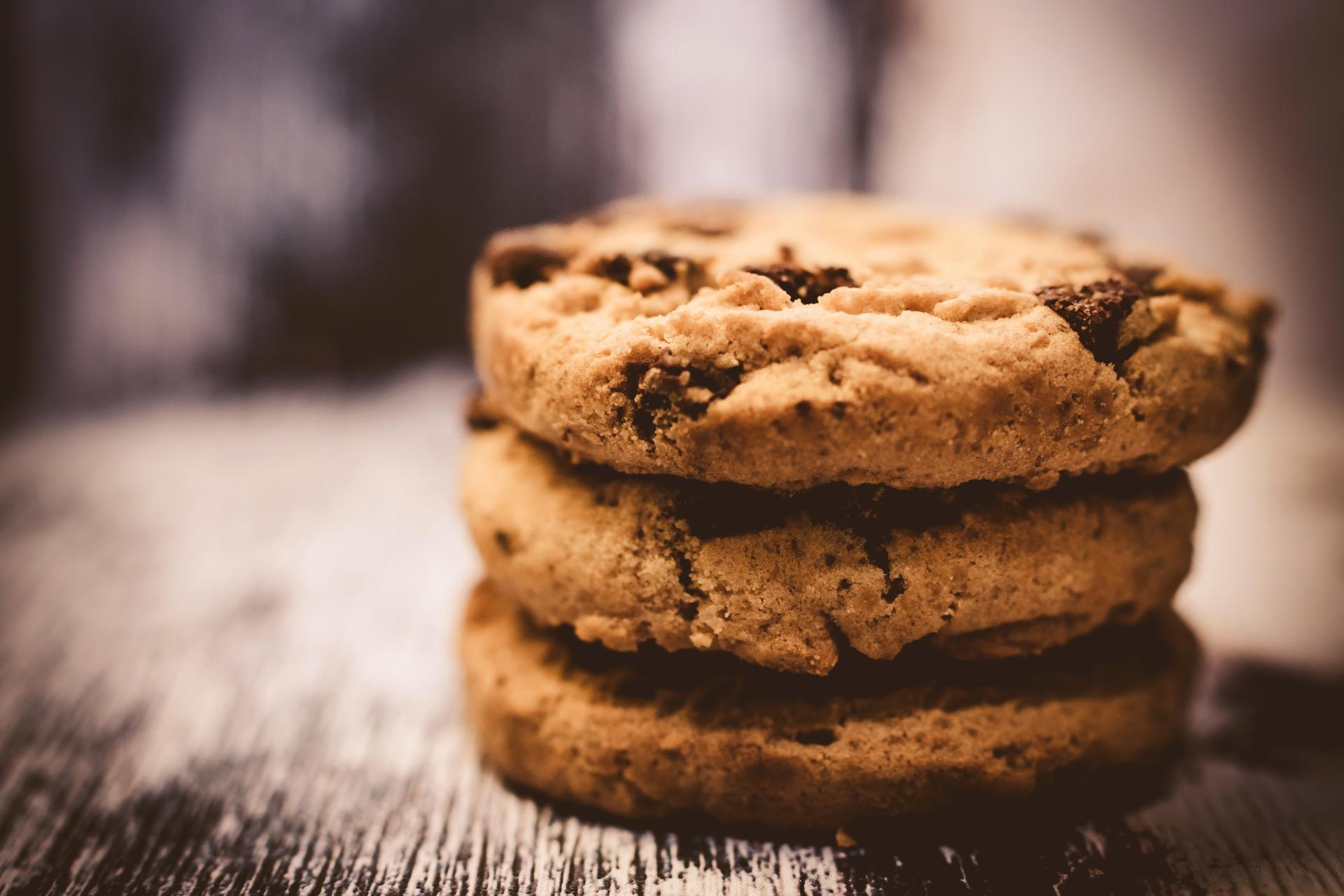Cookies. Biscuiții care te ajută să înțelegi traficul de pe website-ul tău