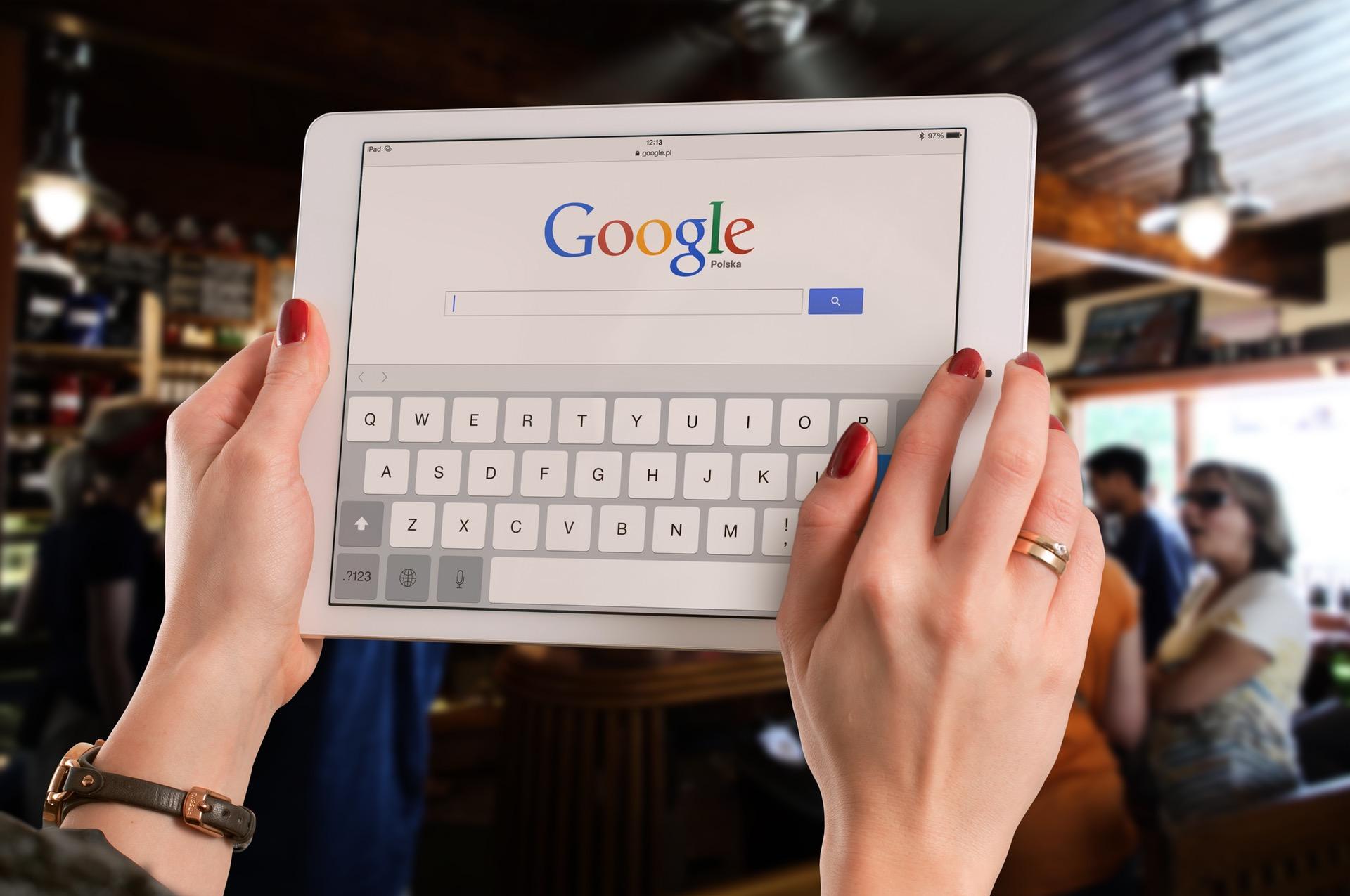 Cum să folosești eficient Google Search
